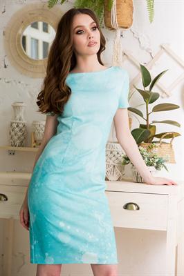83-03 Платье - фото 8532
