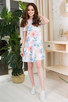 83-07 Платье - фото 8553