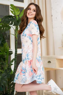 83-07 Платье