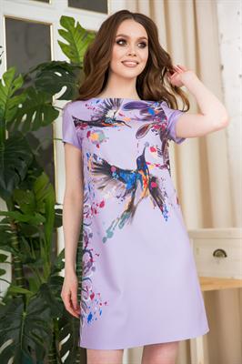 83-06 Платье