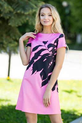 84-01 Платье - фото 8625