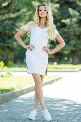 86-01 Платье - фото 8681