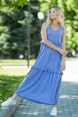 86-02 Платье - фото 8706