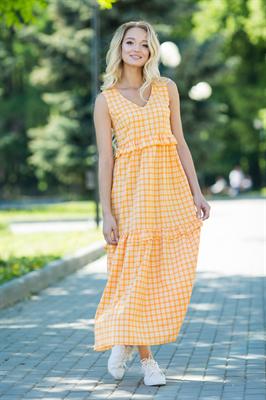 86-03 Платье - фото 8716