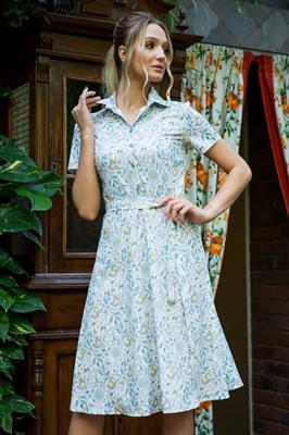 87-05 Платье - фото 8835