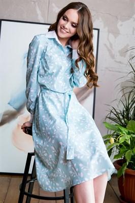 90-01 Платье