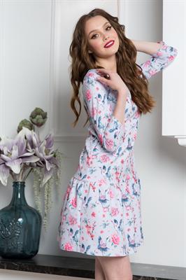 91-11 Платье