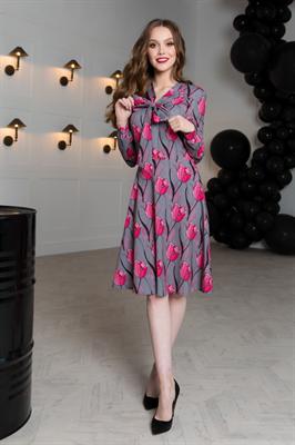 91-10 Платье
