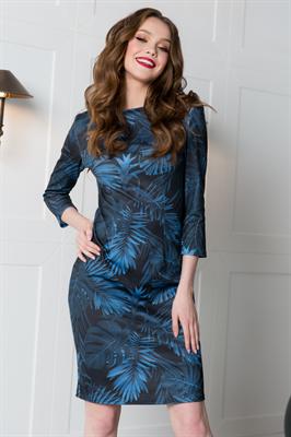 91-05 Платье