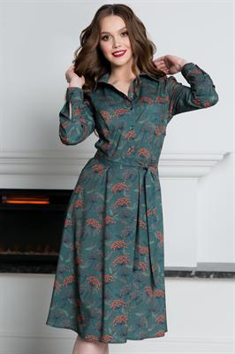 91-03 Платье
