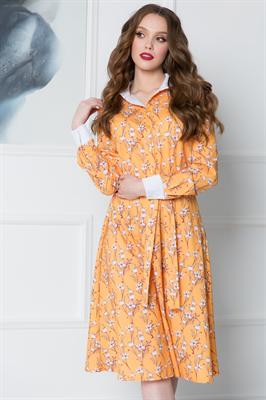 91-01 Платье