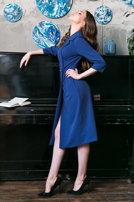 92-04 Платье