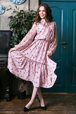 92-05 Платье