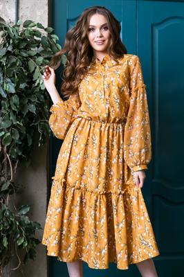 92-01 Платье
