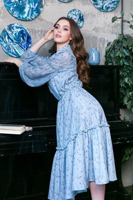 92-03 Платье