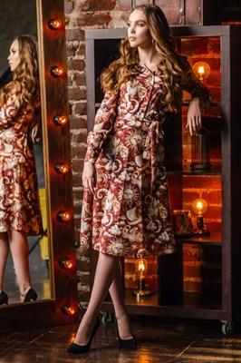 93-12 Платье