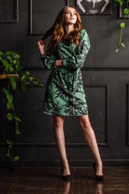 93-04 Платье