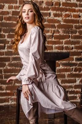 93-03 Платье
