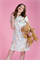 S097 Платье - фото 10501