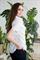 48-05 Блуза из хлопка - фото 8301
