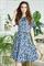 82-06 Платье - фото 8400
