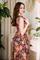 83-01 Платье - фото 8490