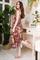 83-01 Платье - фото 8491