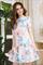83-07 Платье - фото 8554