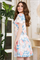 83-07 Платье - фото 8556