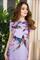 83-06 Платье - фото 8584