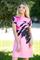 84-01 Платье - фото 8624