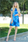 84-03 Платье - фото 8643