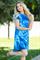 84-03 Платье - фото 8644