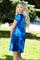 84-03 Платье - фото 8646