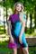 84-05 Платье - фото 8664