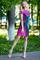 84-05 Платье - фото 8667