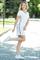 86-01 Платье - фото 8683