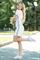 86-01 Платье - фото 8684
