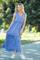 86-02 Платье - фото 8699