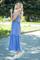 86-02 Платье - фото 8701
