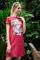 87-02 Платье - фото 8800