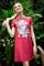 87-02 Платье - фото 8801