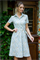 87-05 Платье - фото 8834