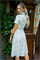 87-05 Платье - фото 8838