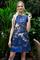 87-06 Платье - фото 8844
