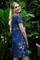 87-06 Платье - фото 8847