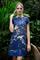 87-06 Платье - фото 8848