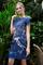 87-06 Платье - фото 8849