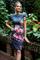87-07 Платье - фото 8856