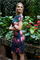87-07 Платье - фото 8858